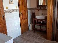 koupelna - Kopidlno