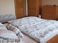 ložnice 1 - Kopidlno