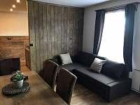 apartman 1 přízemí obývák přistýlka 200x140cm - Nová Paka
