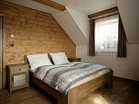 apartmán 2 podkroví pokoj 2 - Nová Paka