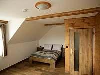 apartmán 2 podkroví pokoj 3 - Nová Paka