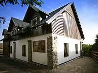 Levné ubytování  Lázně Bělohrad - rybník Pardoubek Apartmán na horách - Nová Paka