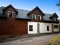 Pension Štikov - apartmán ubytování Nová Paka