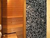 wellness sauna - Nová Paka