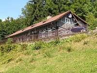 Chata Paulo 1 - chata k pronajmutí - 11 Mírová pod Kozákovem - Smrčí