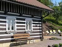 Chata Paulo 1 - chata ubytování Mírová pod Kozákovem - Smrčí - 9