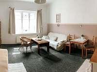 Apartmán č. 5 - Lázně Bělohrad