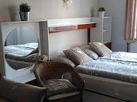 Apartmán č. 5 ložnice - Lázně Bělohrad