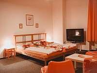 Apartmán č. 6 - Lázně Bělohrad