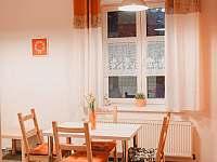 Apartmán č. 6 - ubytování Lázně Bělohrad
