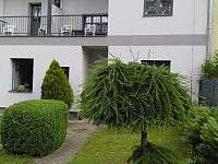 zahrada - Lázně Bělohrad