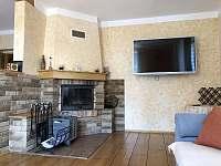 obývací pokoj - Semily