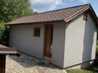 sauna - chalupa k pronajmutí Semily