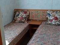 Loznice 2 - chata ubytování Všeň