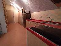 Apartmán 3- kuchyň - k pronájmu Jičín