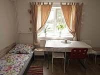 Apartmány - Žehrov