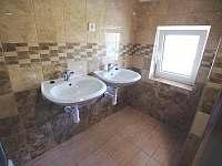 koupelna - Žehrov