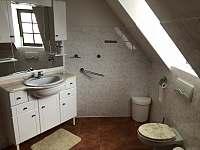 Koupelna - Stupná
