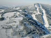 Skiareál Herlíkovice - Stupná