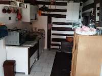 Novější kuchyňka - pronájem chalupy Jičín - Robousy