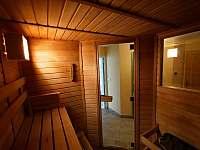 sauna - Branžež