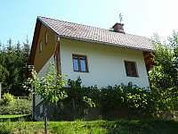 Chata na Červenici - chata k pronájmu - 3 Mírová pod Kozákovem