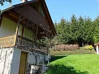 Chata na Červenici - chata ubytování Mírová pod Kozákovem - 2