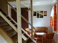 Chata na Červenici - chata ubytování Mírová pod Kozákovem - 5