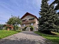 Apartmán na horách - okolí Bukoviny u Turnova