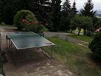Sportovní vyžití - apartmán k pronájmu Radostná pod Kozákovem - Kozákov