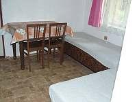 1.pokoj - chalupa ubytování Podůlší