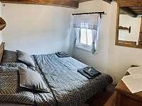 Apartmán 1 - chalupa k pronajmutí Zámostí-Blata