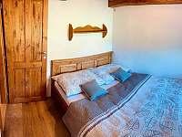Apartmán 1 - chalupa ubytování Zámostí-Blata