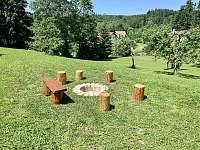 Chalupa na Horce - chalupa ubytování Zámostí-Blata - 9