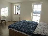 Apartmán 2 - pronájem chalupy Troskovice
