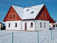 Chalupa U Jana - ubytování Troskovice