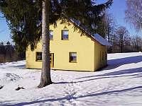 Chalupa v přírodě - chalupa ubytování Železný Brod - Malá Horka - 9