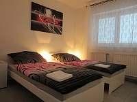 Pokoj 2 - vila ubytování Brada - Rybníček