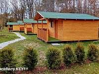 Jinolice jarní prázdniny 2022 ubytování