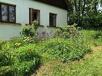 Roubenka v Podkrkonoší - chalupa ubytování Ploužnice - 5