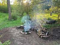 Roubenka v Podkrkonoší - chalupa ubytování Ploužnice - 9