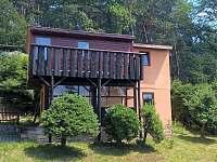 Levné ubytování Koupaliště Sedmihorky Chata k pronájmu - Ktová (Rovensko pod Troskami)