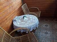 Chata FRIDAY - chata k pronájmu - 22 Ktová (Rovensko pod Troskami)