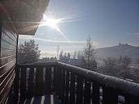 Výhled - chata k pronájmu Ktová (Rovensko pod Troskami)