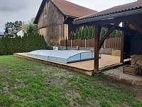 Krytý bazén - Jinolice