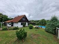 Chalupa s vlastním rybníkem - chalupa - 14 Střevač - Štidla