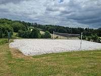 Chalupa s vlastním rybníkem - chalupa - 16 Střevač - Štidla