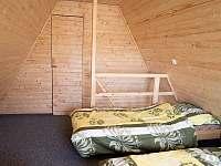 Chatový areál PRACHOVEC - pronájem chatek - 12 Dřevěnice u Jičína