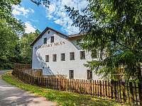 Buškovský mlýn - penzion - 43 Dolni Bousov - Ošťovice