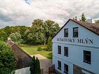 Buškovský mlýn - penzion - 48 Dolni Bousov - Ošťovice